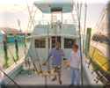 Key Largo Deep Sea Fishing Charters