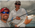 flats fishing for bonefish