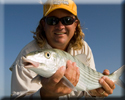 Flats Fishing Capt. Steven Lamp bonefish