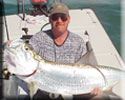 Florida Keys Tarpon Fishing Guide